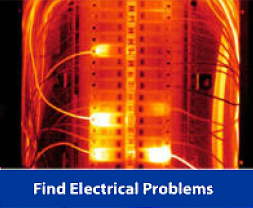 Finding electrical problems in new home construction